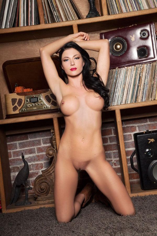 Прекрасная голая модель Елена порно картинки