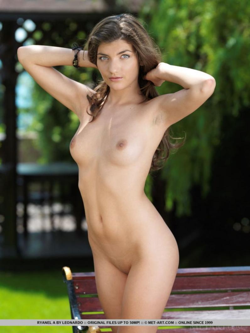 Nude drani nackt clip