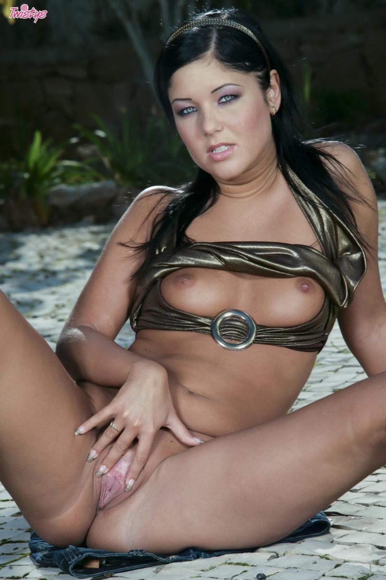 Анжелика русая порноактрисса с обольстительной задницей секс фото