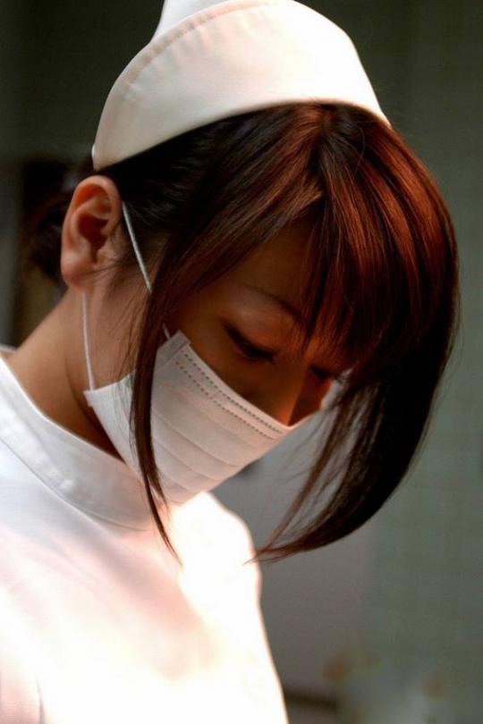 Голая медсестра - азиатка порно подборка смотреть эротику