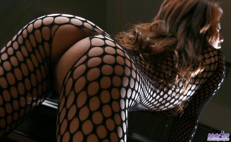 Голая азиаточка Seiko Yamaguchi порно фото