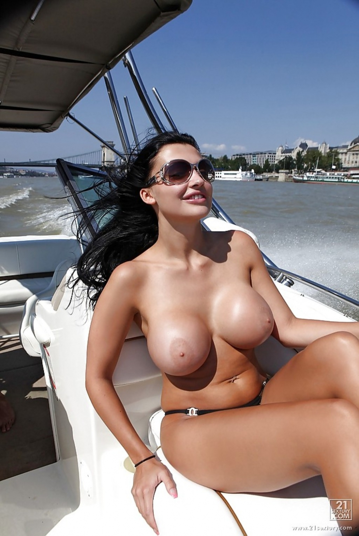что люблю анетта океан на яхте видео чате или