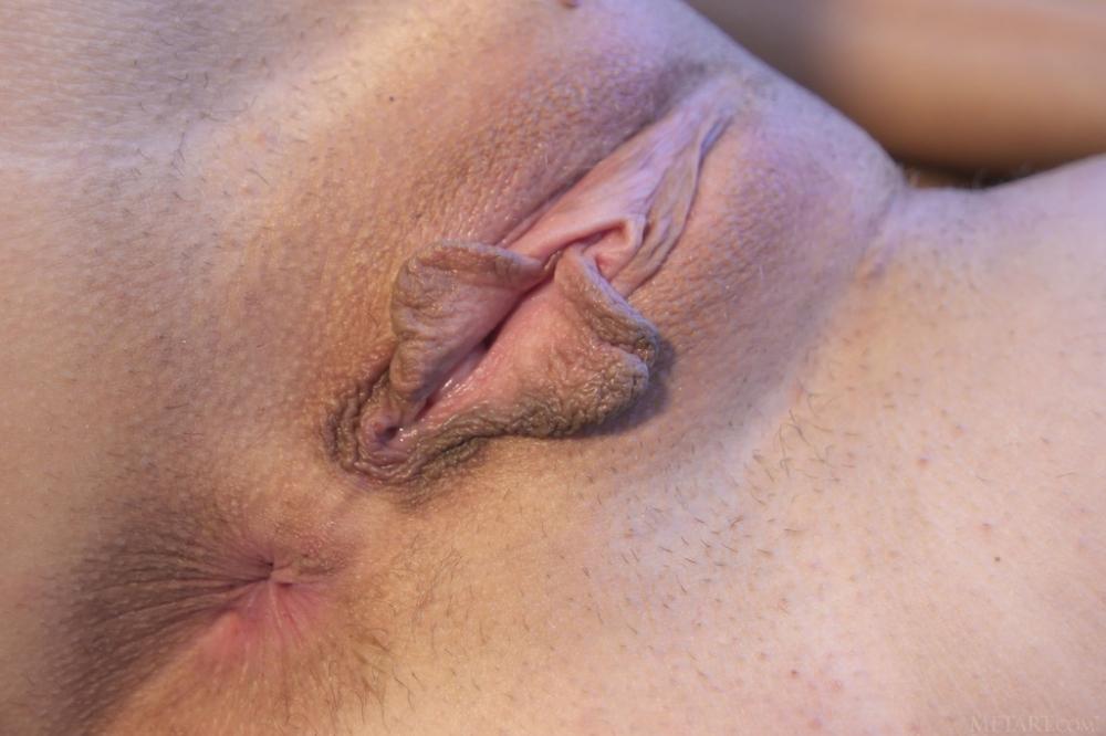 Частная эротика от худышки Nordica секс фото