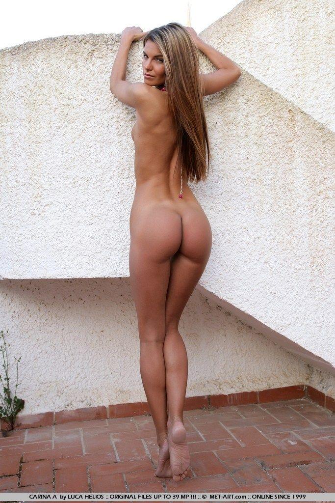 Возбуждающая фото галерея Карины секс фото