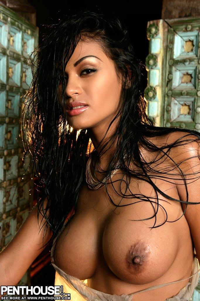 Сексуальная мулатка порно картинки