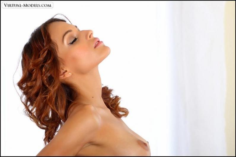 Валери в белых чулочках порно картинки