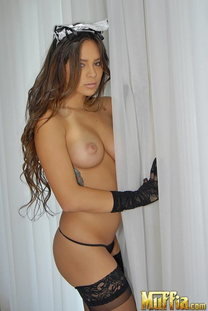 секретарша нина фото