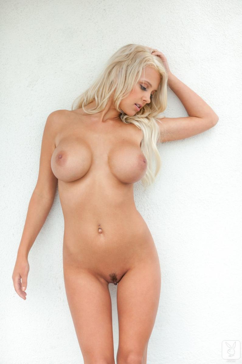 Shantal Monique обнаженная сисястая блондинка порно картинки