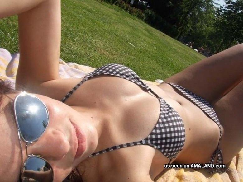 фото девушек в 35 лет голых