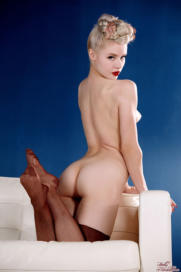 принцеса голая